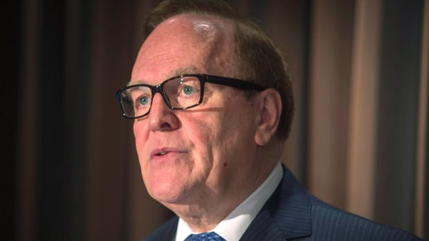 Marcel Aubut, the former president of the Canadian Olympic Committee, resigned from his position on Oct. 3, 2015 amid multiple allegations of sexual harassment.