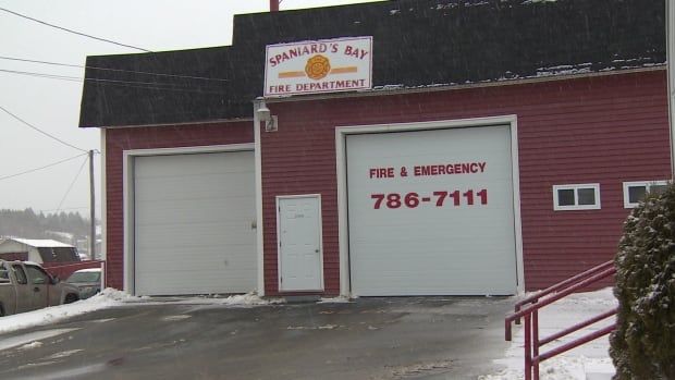 The all-volunteer Spaniard's Bay fire department has a full slate of members once again. The brigade disbanded last month following a mass resignation by most of the membership.