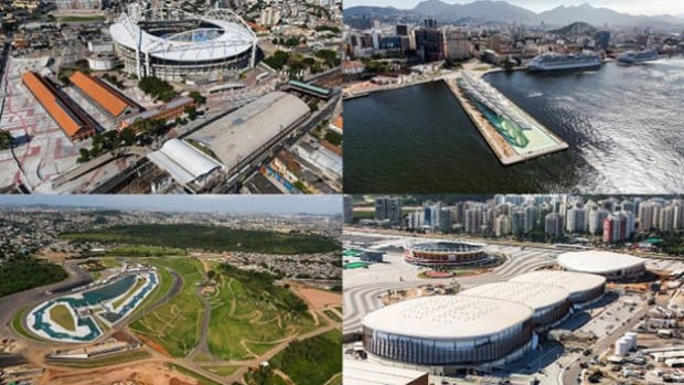 While the venues for the 2016 Rio Summer Olympics are close to completion, ticket sales for the Olympics and especially the Paralympics are disappointing with Brazil  in the midst of a deep recession.