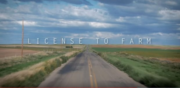 License to Farm
