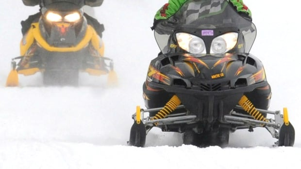 Two snowmobilers were killed in an avalanche near Blue River, B.C., on Monday, officials have confirmed.