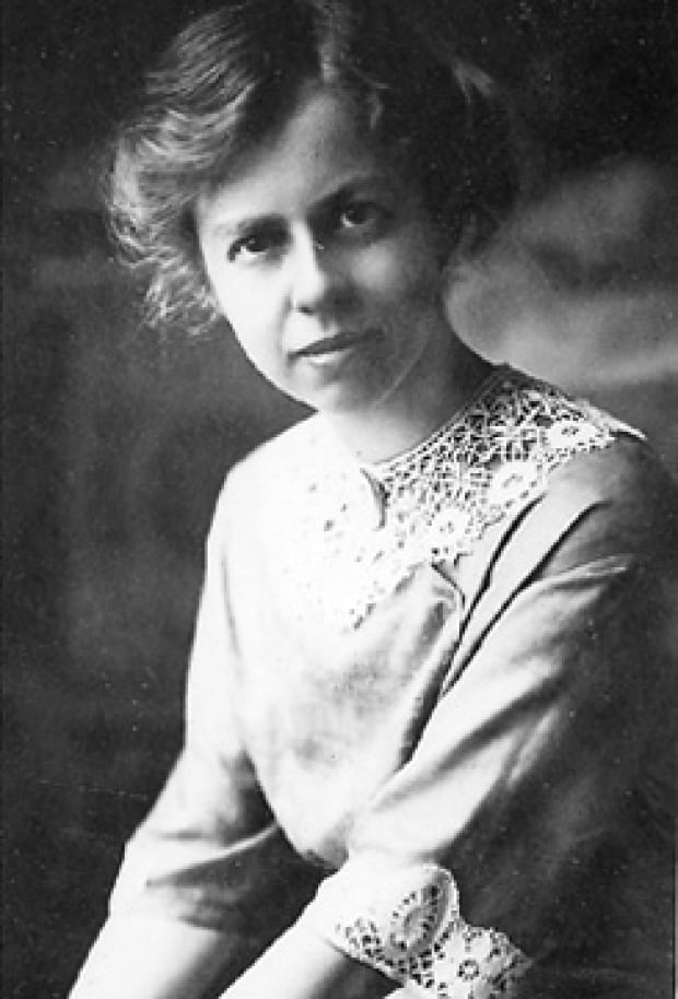 Ethel M. Heydon