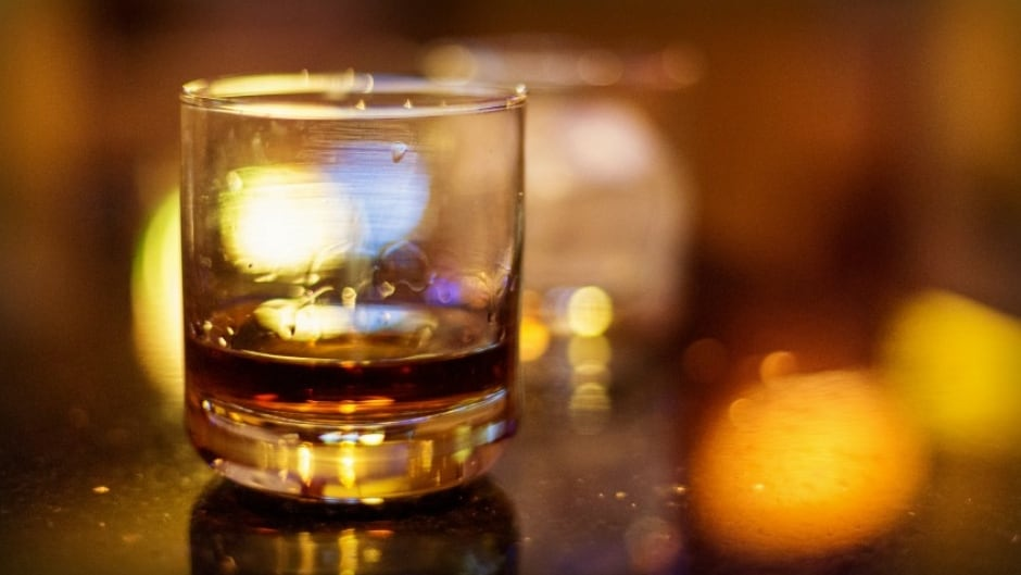 The documentary Wasted looks at alcoholism and the search for a science-based cure. Wasted airs Thursday, January 21 on CBC's The Nature of Things.