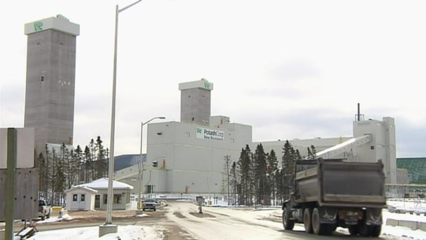Potash Corporation of Saskatchewan announced last week it is indefinitely closing the Picadilly mine operation and cutting up to 430 jobs.