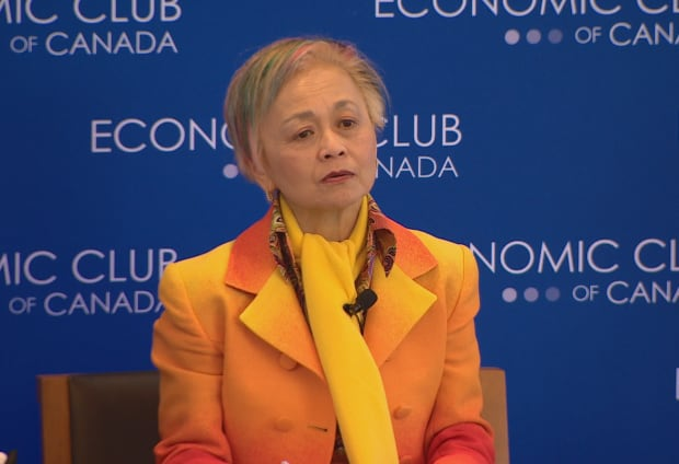 Durhane Wong Rieger - president and CEO - Canadian Organization for Rare Disorders