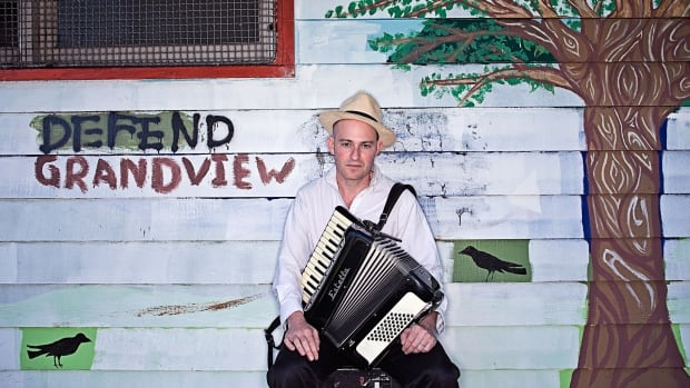 Geoff Berner's new album We are Going to Bremen to Be Musicians features thought-provoking songs about everything from Vancouver condos to the commercialization of Chanukah.