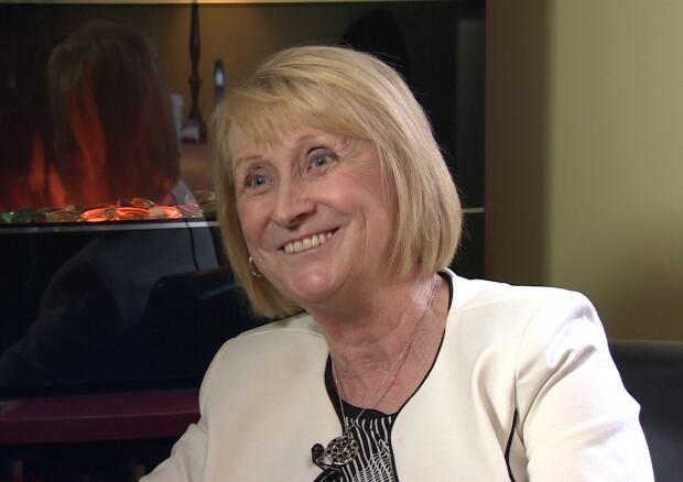 Agatha Corcoran