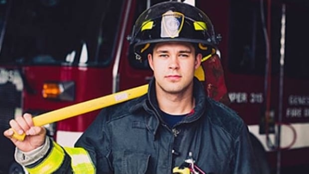 A GoFundMe page to raise money to support the family of B.C. hockey player Matthew Hutchison has already surpassed its $3,000 goal.