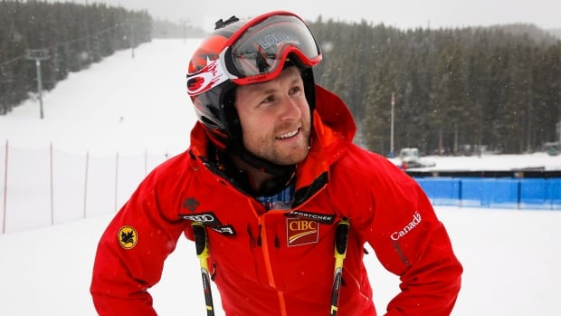 Canada's Brady Leman will compete on the course he grew up on in his next World Cup ski cross event in Nakiska, Alta.