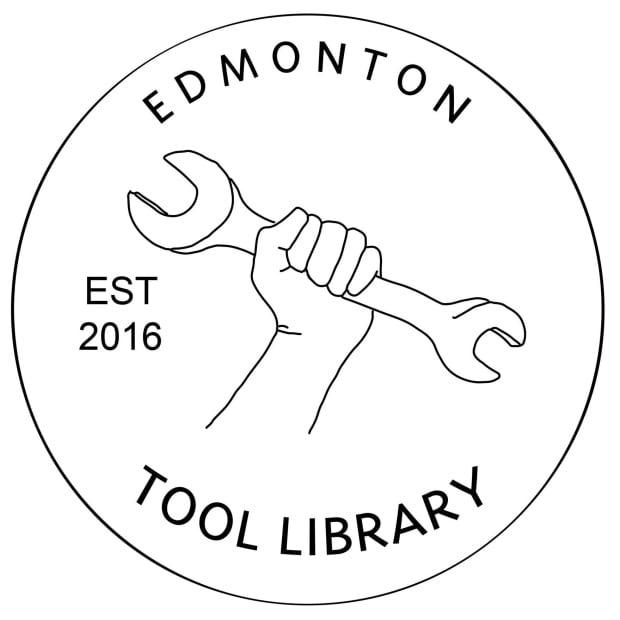 edmonton tool library logo