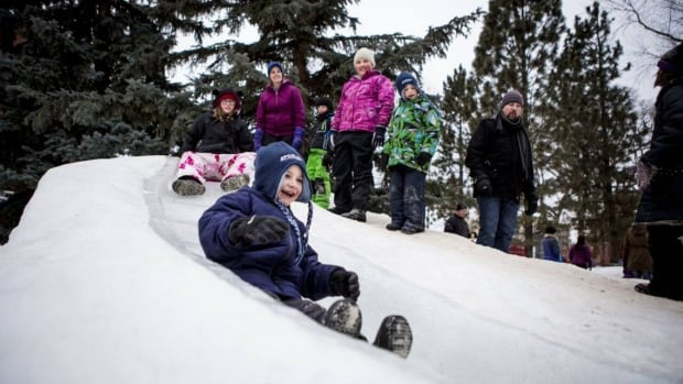 Help Edmonton live up to its winter city moniker this weekend with a trip to Ice on Whyte in Old Strathcona.