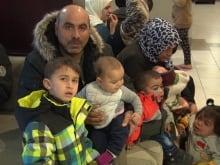 hotel syria refugee