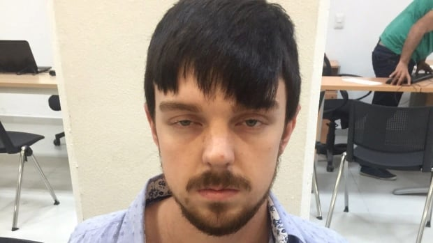 Ethan Couch is pictured after he was taken into custody in Puerto Vallarta, Mexico. Lawyers in the U.S. for Couch say he will be returning to the U.S. soon, as they drop his legal fight to stay in Mexico.