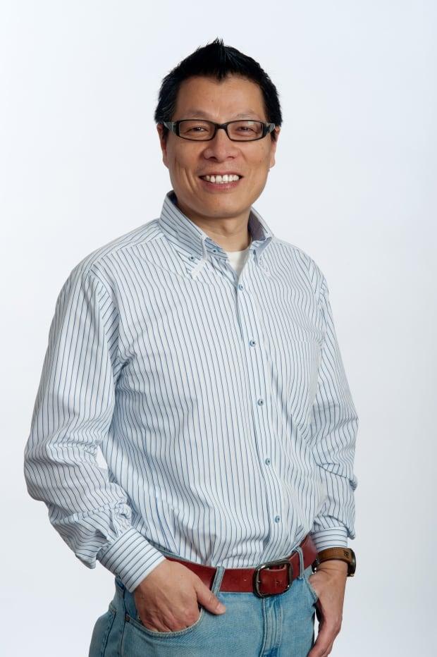 Kang Lee of University of Toronto