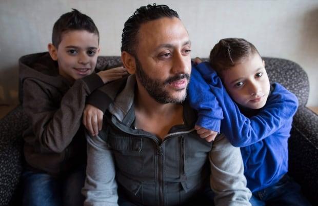 Refugees-hotel