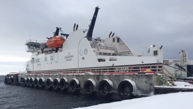 how to get to fogo island from gander