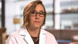 Neurologist Nicole Calakos from Duke University