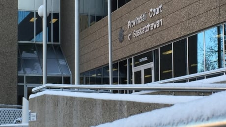 Regina man charged in relation to city's 1st homicide of 2019 appears in court