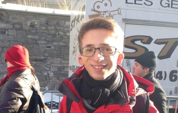 jeremy gabriel angelil public visitation