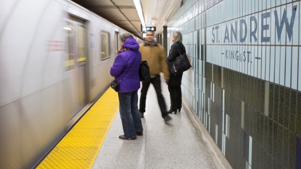 From sneaking in to smoking on the platform, Radio-Canada has obtained a list of the most common infractions on the TTC's subway system.