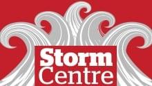Storm Centre waves