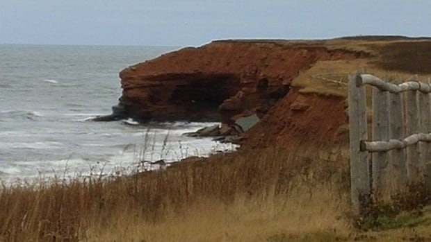 Coastal erosion is inevitable on an Island made of of sand and sandstone, says Adam Fenech.
