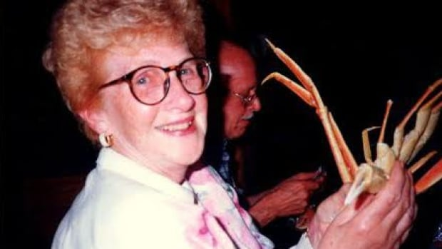 Marion Tasker, a victim of Alzheimer's, lived a full life until the disease tripped her up in her eighth decade.
