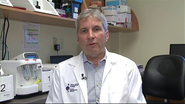 Dr. Rodney Ouellette