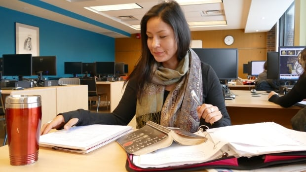 Statistics Canada asserts only 9 per cent of aboriginal adults have a university degree in Canada, compared to 21 per cent for non-aboriginal people.
