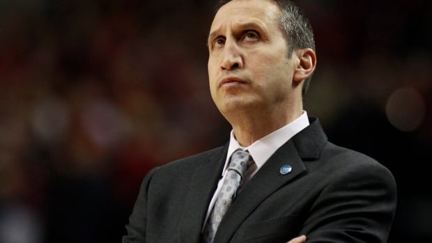Cleveland Cavaliers have fired coach David Blatt, according to a report from The Associated Press.