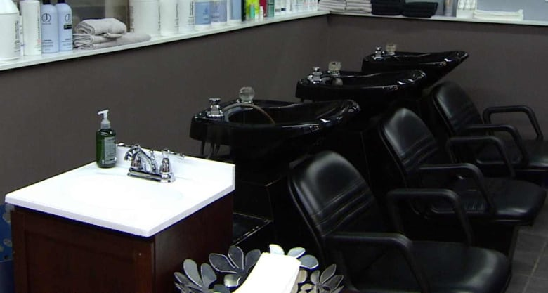 Health Inspectors Going Too Far Says Whitehorse Hair Salon Owner