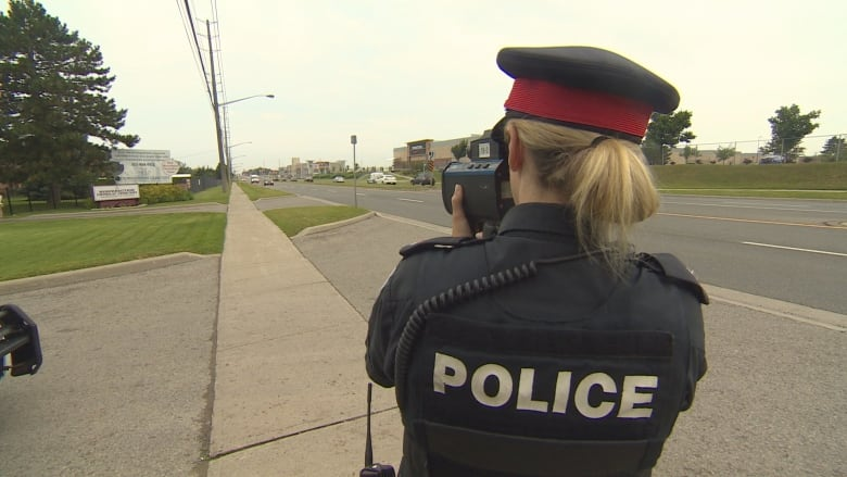 Inconsistent radar testing casts doubt on validity of millions of speeding tickets