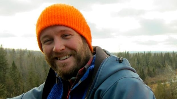 Adam Wood, originally from Uxbridge, Ont., was a few months into his job teaching in the remote Saskatchewan community when he was killed in a mass shooting.