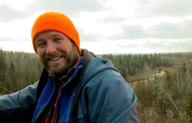 Adam Wood, La Loche, Sask, shooting victim