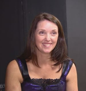 Katherine McCallum