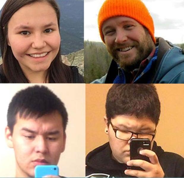 La Loche Victims