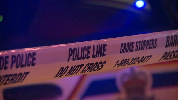 According to Southeast District RCMP, the incident happened on a rural property on Two Mile Road at about 7:45 p.m. Friday.