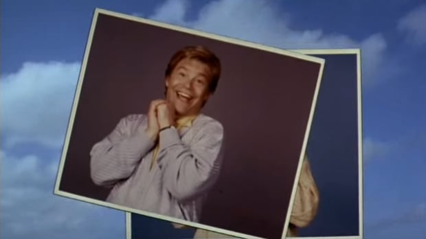 The intro to a Stuart Smalley sketch on Saturday Night Live.