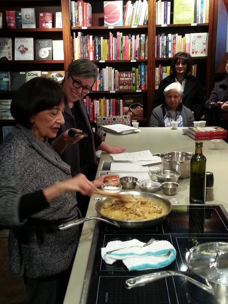 Recipe: Mushroom curry with coconut from cookbook author Madhur Jaffrey