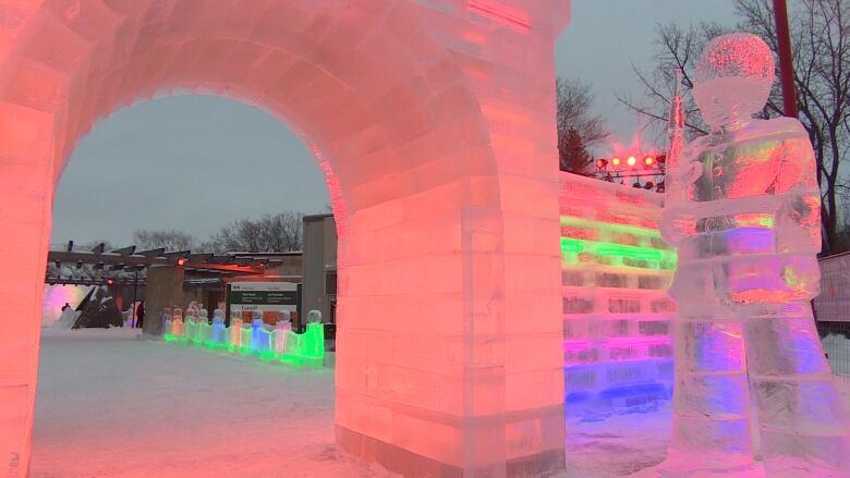 Grand Rapids officials visit Winnipeg for winter tourism