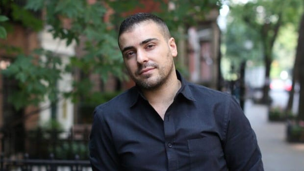New Yorker Demetri Kofinas was 28 years old when he was diagnosed with craniopharyngioma in 2009.