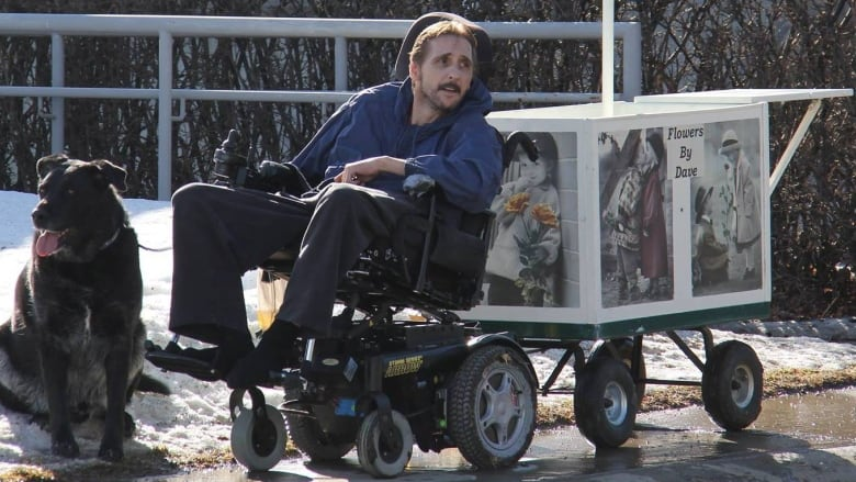 killing man in wheelchair who fired indiscriminately from calgary
