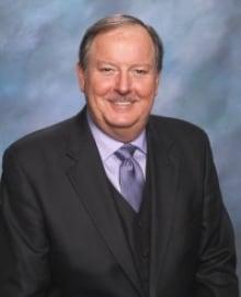 Fraser Ballantyne, VSB chair
