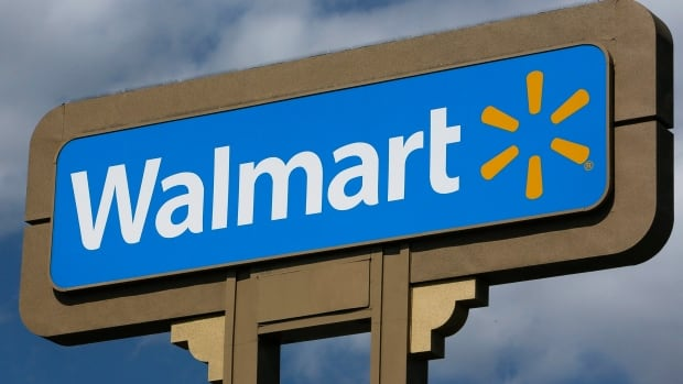 Walmart Canada says the introduction of a small fee in other countries has helped the company to reduce the number of plastic bags by more than half.