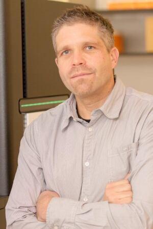 Hendrik Poinar