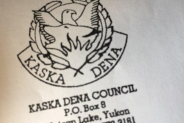 Yukon government/Kaska Nation sign agreement