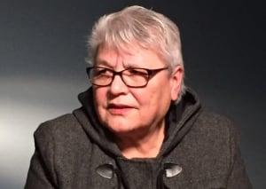 Annette Montgrand