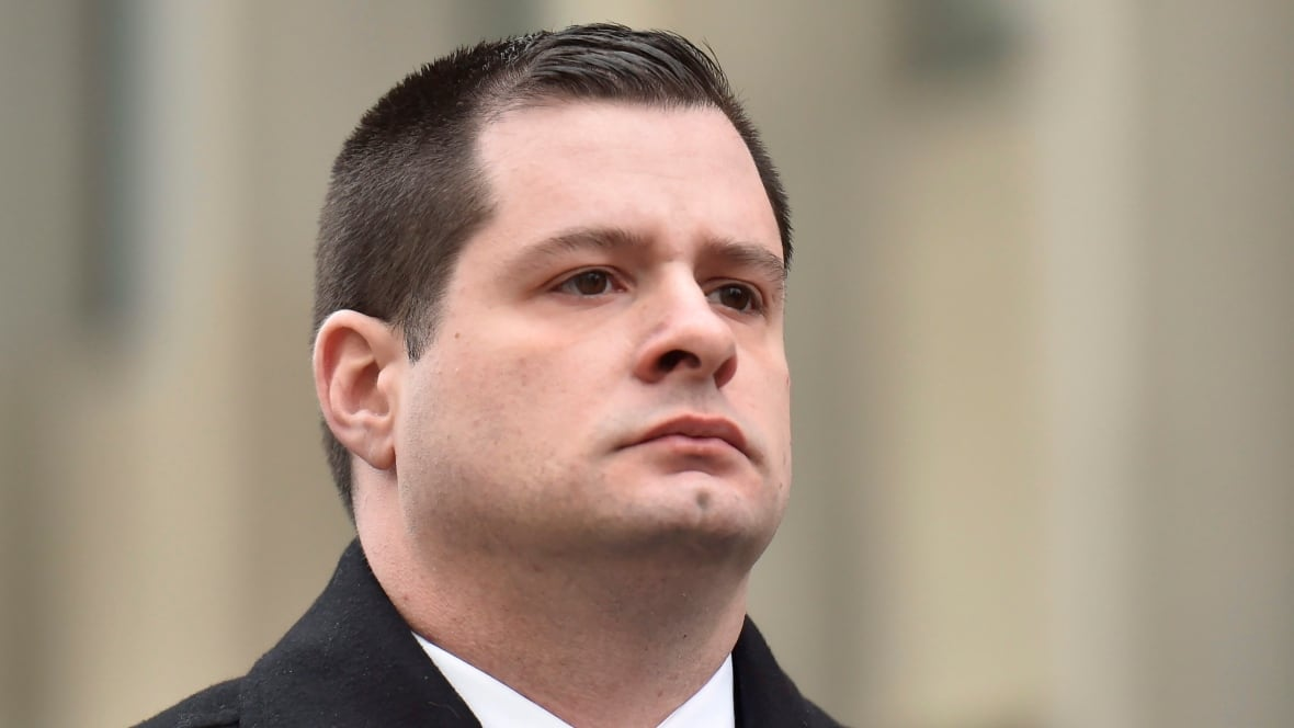 Ontario's top court upholds conviction, sentence for Const. James Forcillo