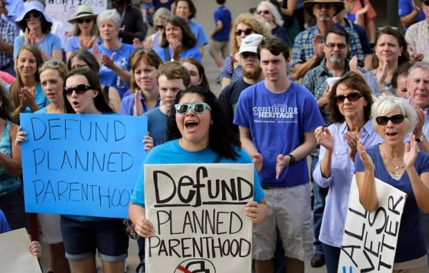 Planned Parenthood Medicaid