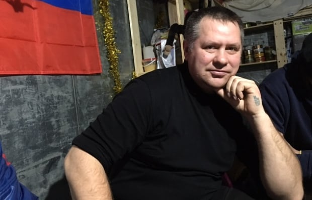 Yevgenny Staritsin